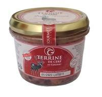 Venison Terrine with Cognac, 180g