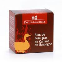 Block of Duck Foie Gras from the region Gascogne , 65g