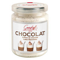 "Chocolate Cream ""Latte Macchiato, 250g"