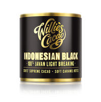 Kakao INDONESIAN BLACK - Javan Dark Breaking 100%, 180g