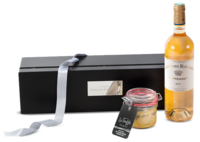 "Gift hamper ""Distinction"""