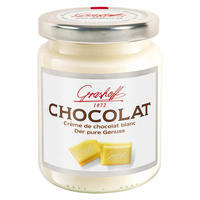 White Chocolate Cream The Pure Bliss, 250g
