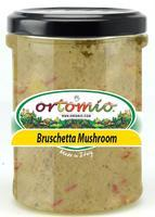 Ortomio Bruschetta Mix of Champignons, 212ml