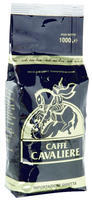 Whole Coffee Beans - Cavaliere Blend, 1kg