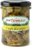 Ortomio Grilled Champignons, 212 ml