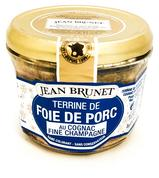 Terrines and pate, 180g