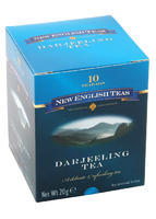 English Tea - Darjeeling