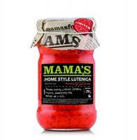 Mama's Lutenica Home Made Mamas, 290g