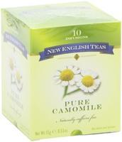 Chamomile Infusion by New English Tea