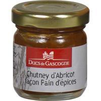 Apricot Chutney with Gingerbread Spices, 40g