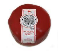 Sýr Cheddar BOUNCING BERRY, s brusinkami, 200g