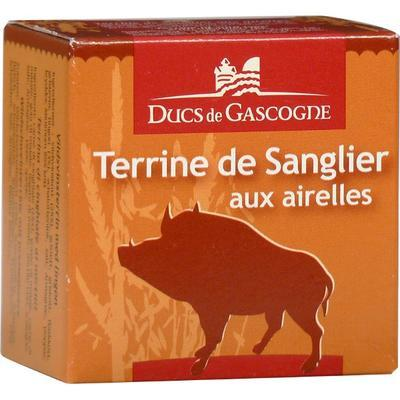 Wild Boar Terrine with Cranberries, 65g