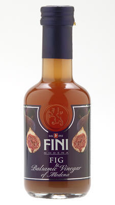FINI Fig Condiment with Balsamic Vinegar of Modena 250 ml