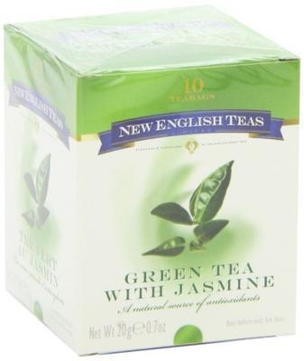 Jasmine Tea by New English Tea