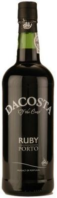DACOSTA RUBY Port Wine 0,75l