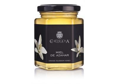 La Chinata Orange Blossom Honey, glass 250g - 1