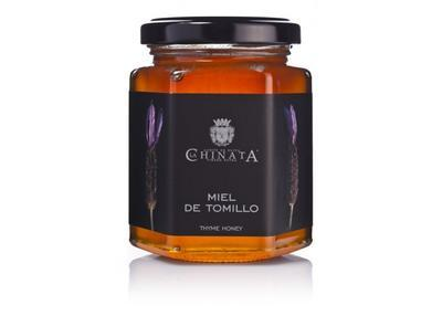 La Chinata Thyme Honey, glass 250g - 1