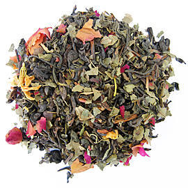 Slimming Tea (loose leaf) - Shu Nu Cha, 100g