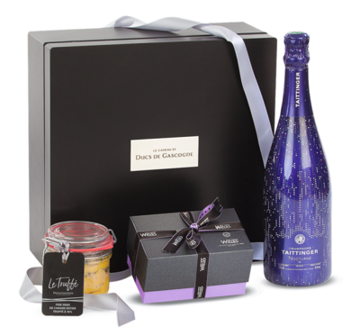 "Gift hamper ""Parenthese"""