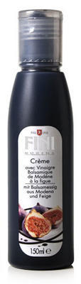 FINI Fig Glaze of Balsamic Vinegar of Modena, P.E.T. 150ml