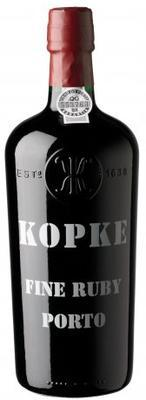 KOPKE FINE RUBY Port Wine, 0,75l