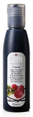 FINI Raspberry Glaze of Balsamic Vinegar of Modena, P.E.T. 150ml