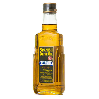 Extra virgin olive oil, 0,25l