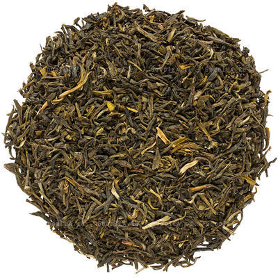 Green Tea- Triple Flower Jasmine - San Hua Xiang Pian,  75g