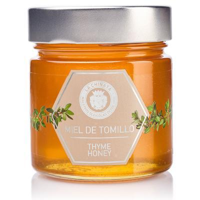 La Chinata Thyme Honey, glass 250g - 2
