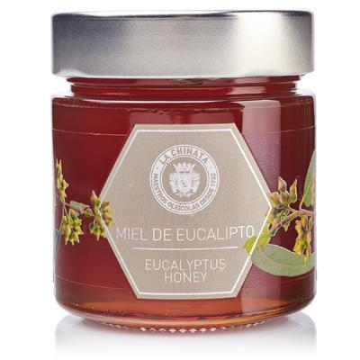 La Chinata Eucalyptus Honey, glass 250g - 2