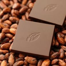 Willie's Cacao chocolate Madagascan Gold, cacao 71%, 50g - 2